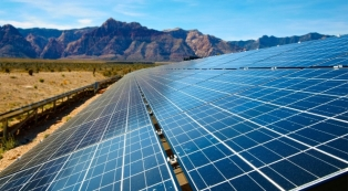 medio ambiente energia solar para empresas
