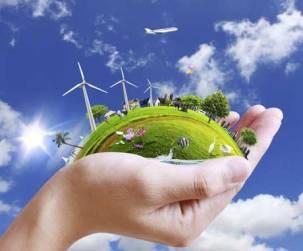 medio ambiente sustentabilidad