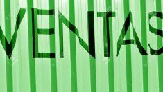 25151965-ventas-ventas-palabra-en-espa-ol-sobre-fondo-de-rayas-verdes-foto-de-archivo