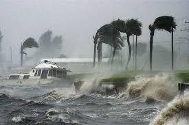 catastrofe natural huracan
