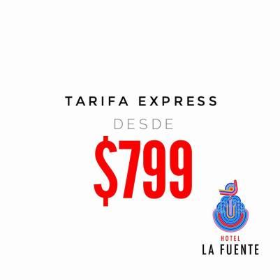 tarifa express